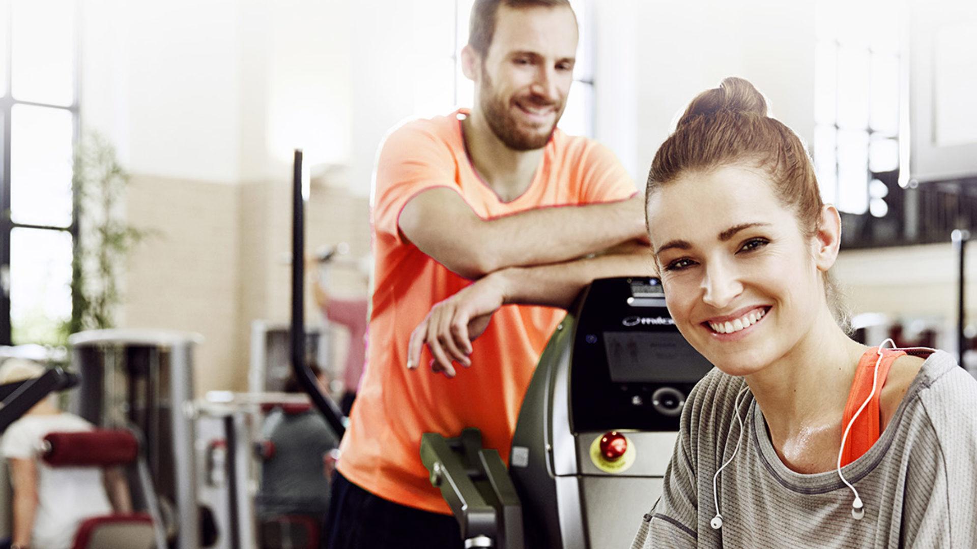 InForm FitnessCLUB – Fitness und Gesundheit in Wilhelmshaven
